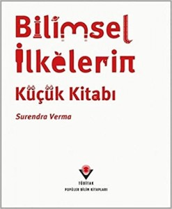 Sciernce little book Turkish
